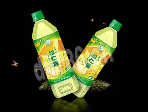武汉设计公司,武汉饮料包装设计
